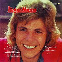 Cover Jürgen Marcus - Profile
