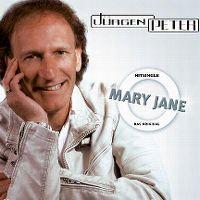 Cover Jürgen Peter - Mary Jane
