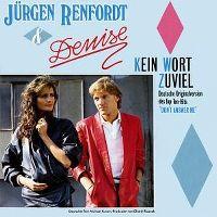 Cover Jürgen Renfordt & Denise - Kein Wort zuviel