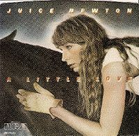 Cover Juice Newton - A Little Love