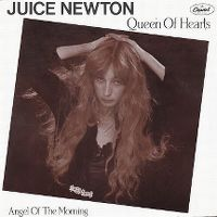 Cover Juice Newton - Queen Of Hearts