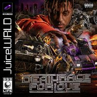 Cover Juice WRLD - Death Race For Love