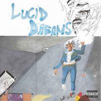 Cover Juice WRLD - Lucid Dreams (Forget Me)