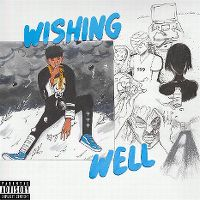 Cover Juice WRLD - Wishing Well