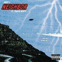 Cover Juicy J feat. Travis Scott - Neighbor