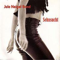 Cover Jule Neigel Band - Sehnsucht
