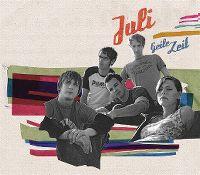 Cover Juli - Geile Zeit