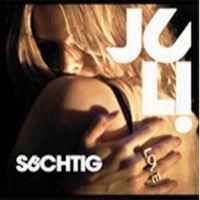 Cover Juli - Süchtig