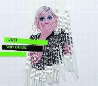 Cover Juli - Wir beide