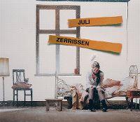 Cover Juli - Zerrissen