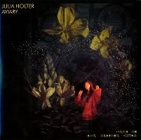 Cover Julia Holter - Aviary