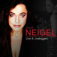 Cover Julia Neigel - Live & Unplugged