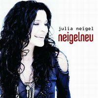 Cover Julia Neigel - Neigelneu
