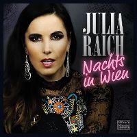 Cover Julia Raich - Nachts in Wien