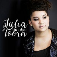 Cover Julia van der Toorn - Julia van der Toorn