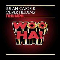 Cover Julian Calor & Oliver Heldens - Triumph