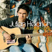 Cover Julian Heidrich - Australian Gate