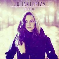 Cover Julian Le Play - Der Wolf