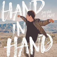 Cover Julian Le Play - Hand in Hand
