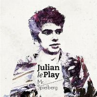Cover Julian Le Play - Mr. Spielberg