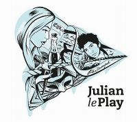 Cover Julian Le Play - Philosoph