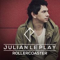 Cover Julian Le Play - Rollercoaster