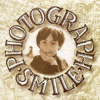 Cover Julian Lennon - Photograph Smile