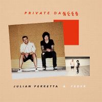 Cover Julian Perretta & Feder - Private Dancer