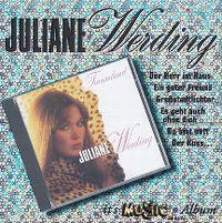 Cover Juliane Werding - Auf dem Weg zu meinem Ich