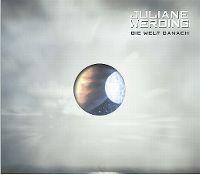 Cover Juliane Werding - Die Welt danach