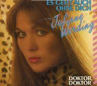 Cover Juliane Werding - Es geht auch ohne dich