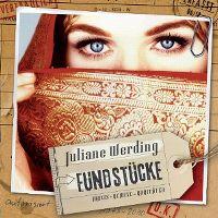 Cover Juliane Werding - Fundstücke