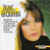 Cover Juliane Werding - Juliane Werding