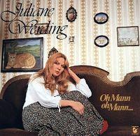 Cover Juliane Werding - Oh Mann, oh Mann...