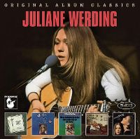 Cover Juliane Werding - Original Album Classics