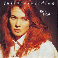 Cover Juliane Werding - Rote Schuh'