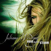 Cover Juliane Werding - Ruhe vor dem Sturm
