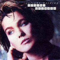 Cover Juliane Werding - Starke Gefühle