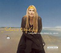 Cover Juliane Werding - Vergiss nicht, dass du lebst