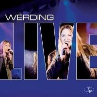 Cover Juliane Werding - Werding Live
