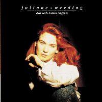 Cover Juliane Werding - Zeit nach Avalon zu geh'n