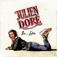 Cover Julien Doré - Moi... Lolita