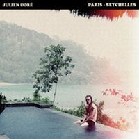 Cover Julien Doré - Paris-Seychelles
