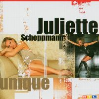 Cover Juliette Schoppmann - Unique