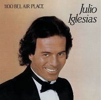 Cover Julio Iglesias - 1100 Bel Air Place