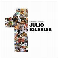 Cover Julio Iglesias - 1 - Grandes éxitos
