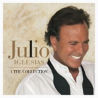 Cover Julio Iglesias - 1 - The Collection