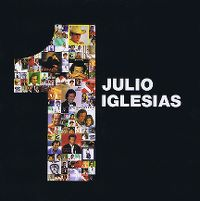 Cover Julio Iglesias - 1