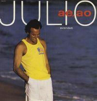 Cover Julio Iglesias - Ae, ao