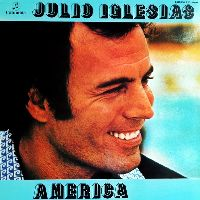 Cover Julio Iglesias - America